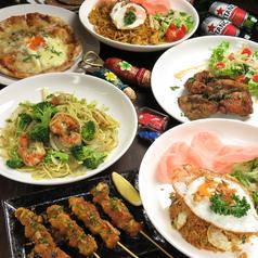 Dining BAR sango35の写真