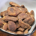 料理メニュー写真黒糖空豆