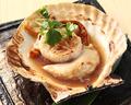 料理メニュー写真牡蠣・活さざえ・活ほたて