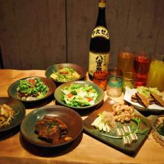 沖縄料理 ぶがりの~しの特集写真