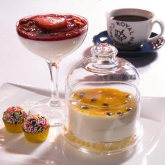 ゴリラクリームカフェ&ビストロのおすすめ料理1