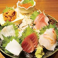 大和自慢のお肉と海鮮がメイン!