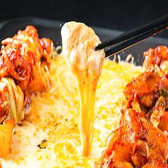 韓国家庭料理 ジャンモ 津田沼パルコ店のコース写真