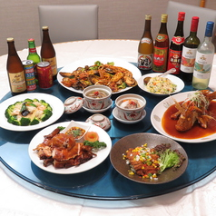 中華料理 金ノ華 大阪駅前第三ビル店のおすすめ料理1