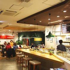ラナイカフェ イオンモール名古屋茶屋店のおすすめポイント1