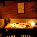 野菜巻き串と焼き鳥 巻きんしゃい 福島店の雰囲気1
