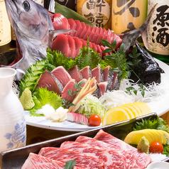 Kataomoi別館 個室居酒屋 月輪。の特集写真