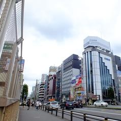 竹取御殿 金山駅前店の外観1