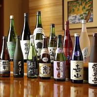 新潟全90蔵100種以上の銘酒と新潟の郷土料理専門店