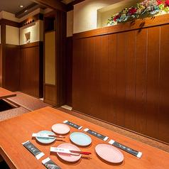 越前若狭の旬と地酒 頂き枡 福井駅前東口店の特集写真