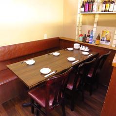 中国料理 広香居 浦賀店の雰囲気1