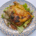 料理メニュー写真鶏ももハーブ仕込み焼き
