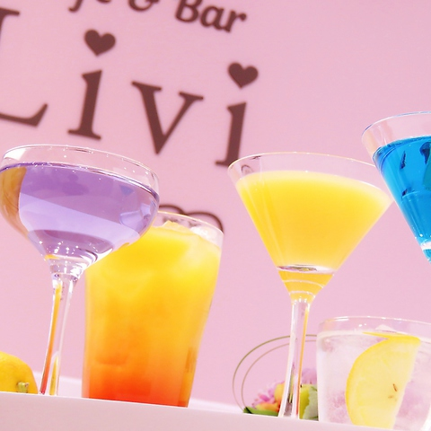 Cafe&Bar Livi