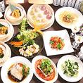 【当店のコンセプトはずばり「小籠包カフェ&レストラン」】お買い物の間のランチにご友人と、お仕事帰りに同僚と、休日のお食事にご家族と…様々なシチュエーションでご利用可能。