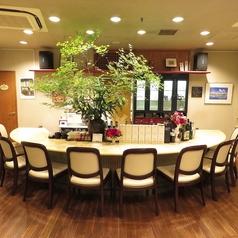 神楽坂 木瓜の花の雰囲気1