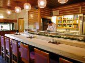 むらさき寿司の雰囲気2