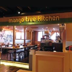 マンゴツリーキッチン 錦糸町の雰囲気1