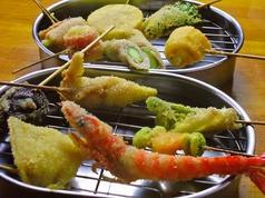 串一 伊勢のおすすめ料理1