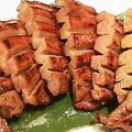 料理メニュー写真仙台名物 牛たん焼き