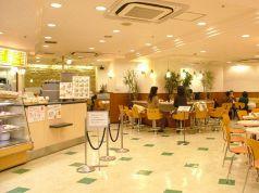 カフェ サンタマリアの写真