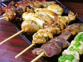山鳩 鼓滝のおすすめ料理3