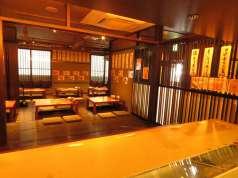 北海道まるごとダイニング うまいっしょ! 新さっぽろ店の特集写真