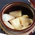料理メニュー写真マルチョウ<塩またはタレ>