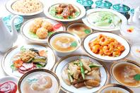 本物の中国料理にこだわる