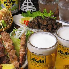 地鶏の鶏膳 鹿児島中央駅店のおすすめ料理1