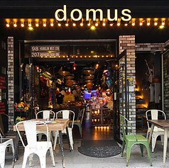 domus ドムス特集写真1