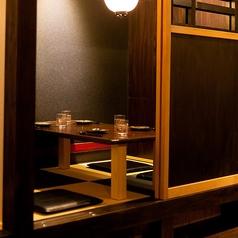 様々なシーンでご利用頂ける座敷タイプの個室は、人気のお席ですのでお早めのご予約をおすすめします!飲み放題もついて満足間違いなしの宴会コースは3500円~ご用意しております。通常の飲み放題に+700円でプレミアム飲み放題、+1000円で日本酒飲み放題に変更可能です!![所沢 居酒屋 個室 飲み放題 日本酒 焼酎]