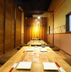 本町ぐるバル酒場 GURUBARUの雰囲気1