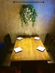ゆっくり寛げる個室で会社宴会、女子会、誕生日のお祝い、お仲間とのご宴会を♪プライベートな空間なので周りを気にせずおしゃべりできます☆