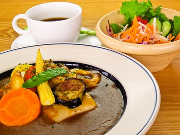 cafe' craft カフェクラフトのおすすめ料理1