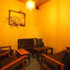 カフェ&バー ブルーメ CAFE &Bar Blumeの雰囲気1