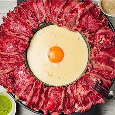 個室ダイニング 肉寿司 チーズ Nick ニック 熊本下通店のおすすめ料理1