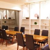 カフェ&パーティ シーズン Cafe&Party SEASON 新潟の雰囲気2