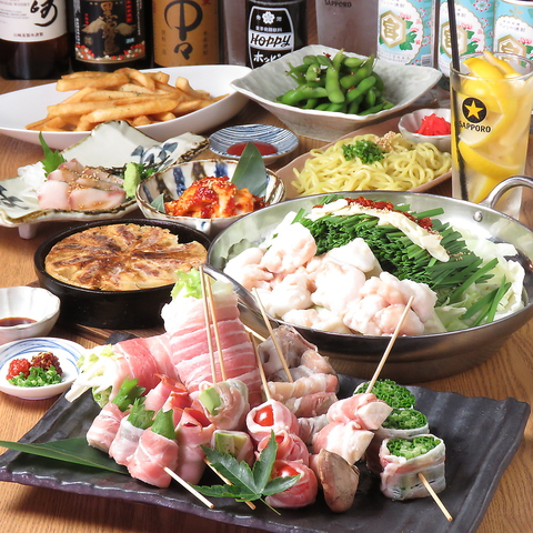 ◆看板メニューの餃子は絶品! ◆宴会用コースもご用意! ◆アクセス良好の好立地!