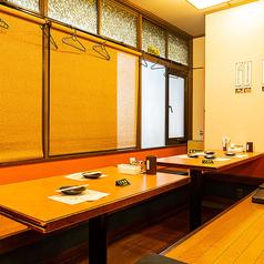 鳥せい 京橋店の雰囲気1