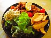 まえ田のおすすめ料理2