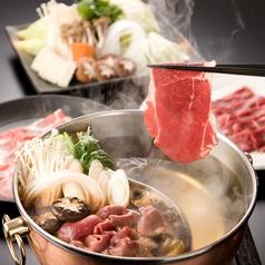 旬菜しゃぶ重 イオン大和郡山の写真