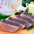 料理メニュー写真【人気NO.3】鰆の藁焼き