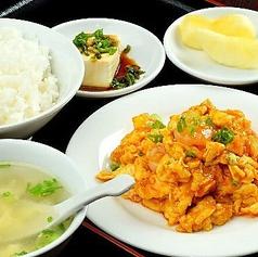 中国上海料理 豫園 築地口のおすすめ料理1