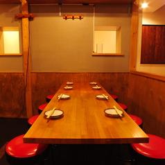 田町三田 くろきん 和の家の写真