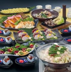 九州酒場 堂島店のおすすめ料理1