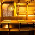 個室居酒屋 音音 nene 浦和駅前店の雰囲気1
