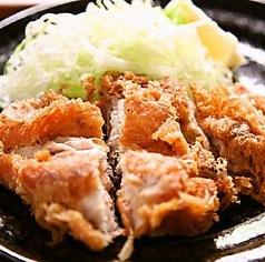 勝美食堂のおすすめ料理1