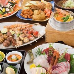 和食居酒屋 天の川 錦糸町店の特集写真