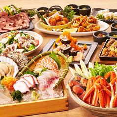 花の舞 北海道 津駅前店のおすすめ料理1