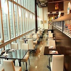 タイレストラン 沌 コレド日本橋の雰囲気1